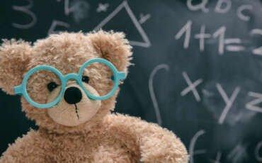E+F+M = D+L+G – Was ist das für eine Algebra?